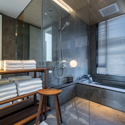 Townhouse Private Onsen