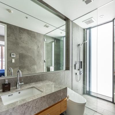 Townhouse Ensuite Bathroom 3